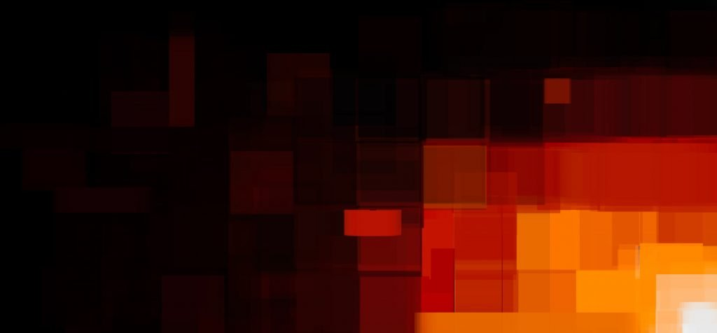 image of heatmap visualization