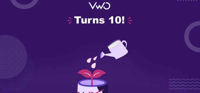 How VWO has evolved over the years