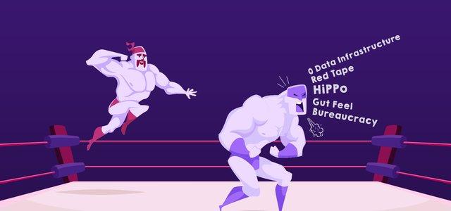 From Analytics Lightweight To CRO Program Heavyweight
