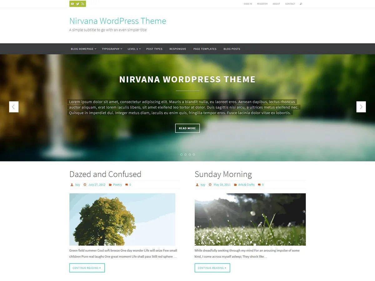 Optimizing Themes In WordPress