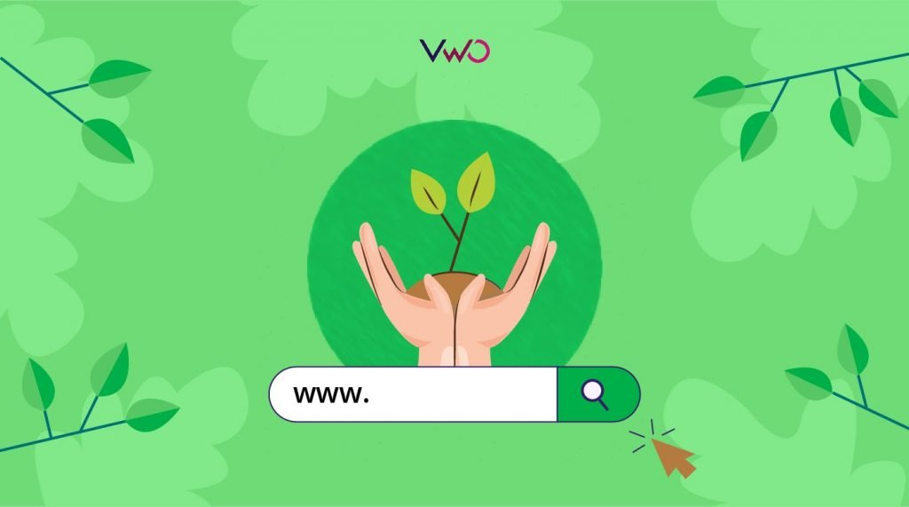 Green Carbon Neutral Website
