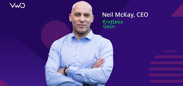 Optimization Has Never Been More Important Than Now: Endless Gain CEO Neil McKay