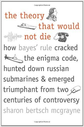 the theory that would not die book cover image