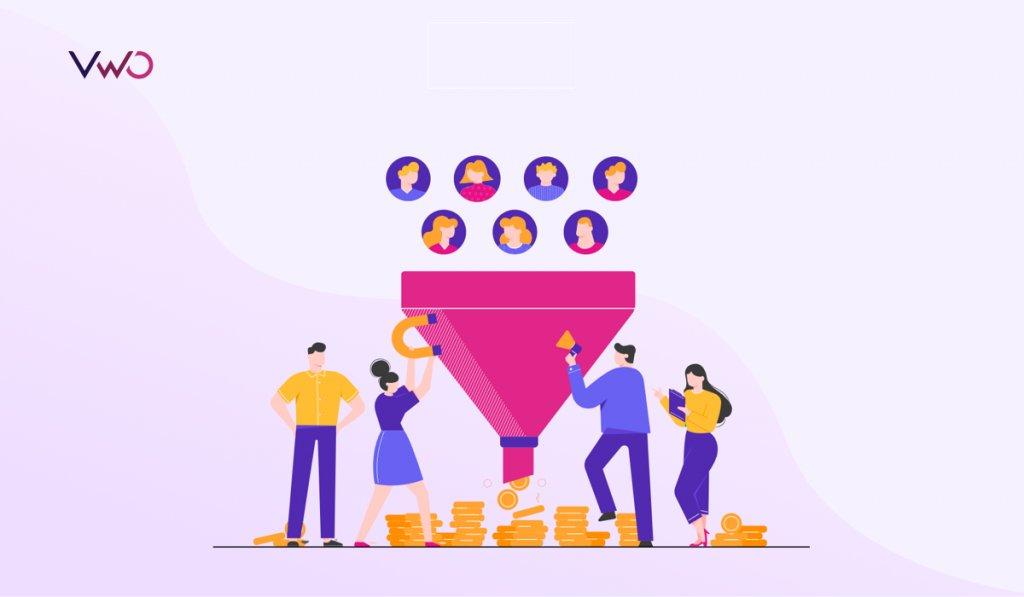 illustration of CRO agency
