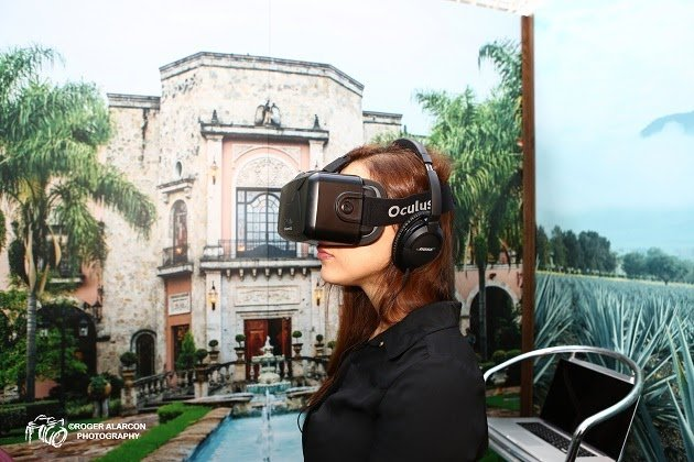 Use Vr For Marketing