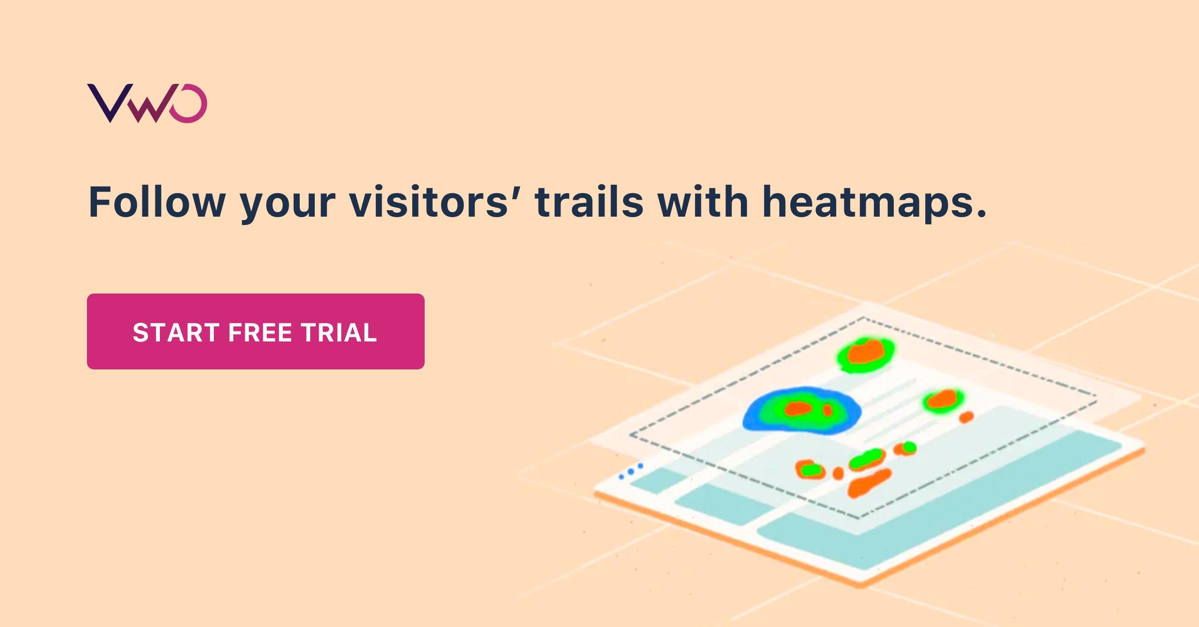 Banner Heatmap