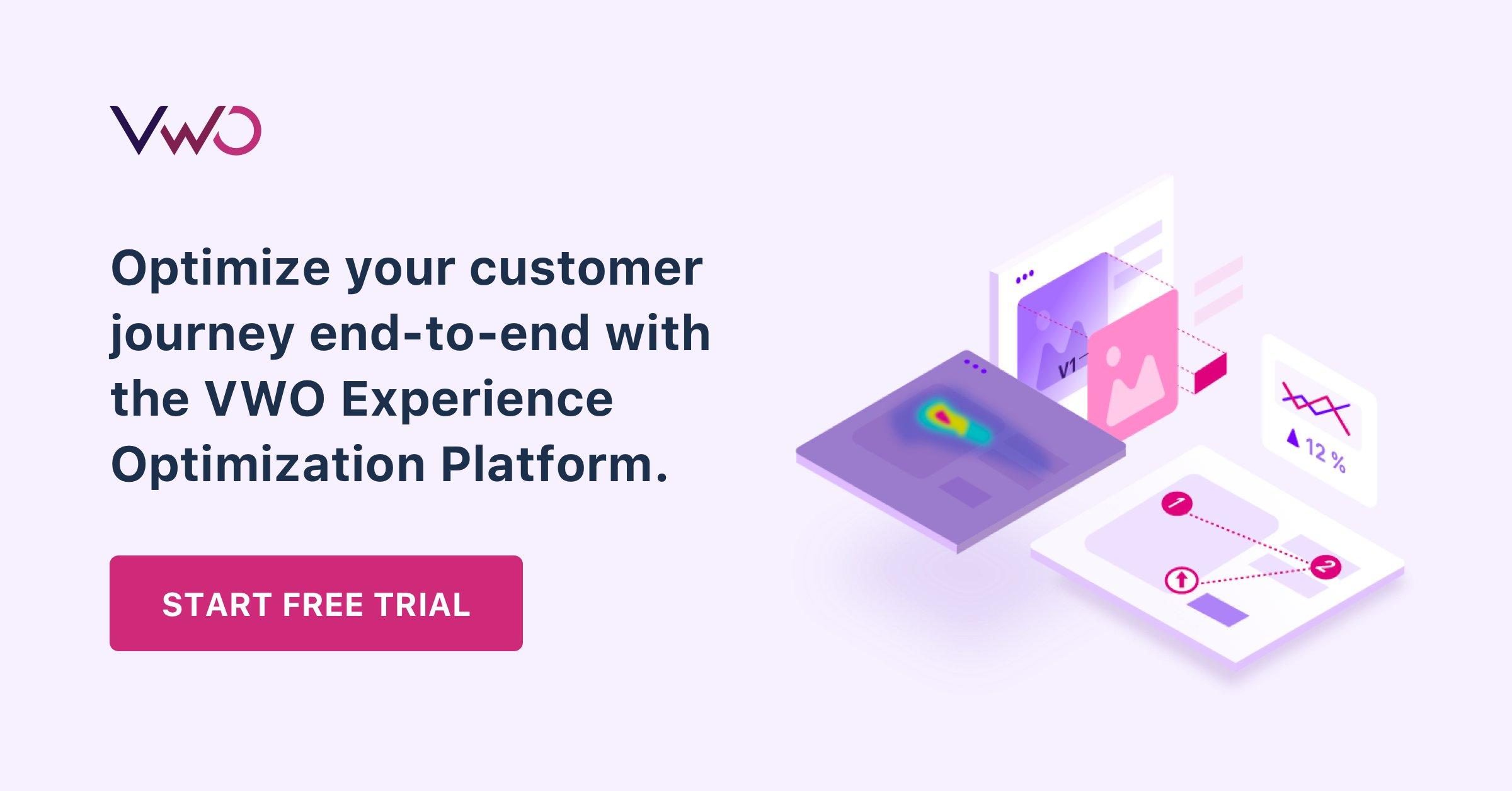 VWO Platform
