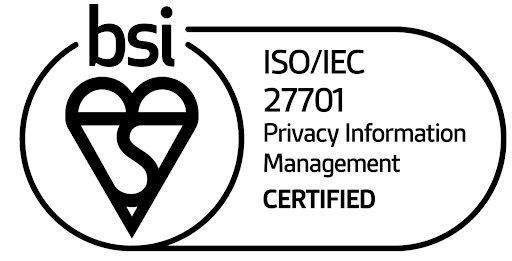 Isoiec 27701
