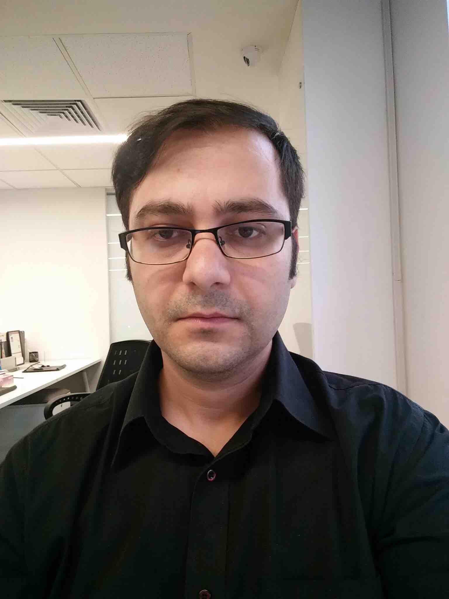 Alekh Agarwal