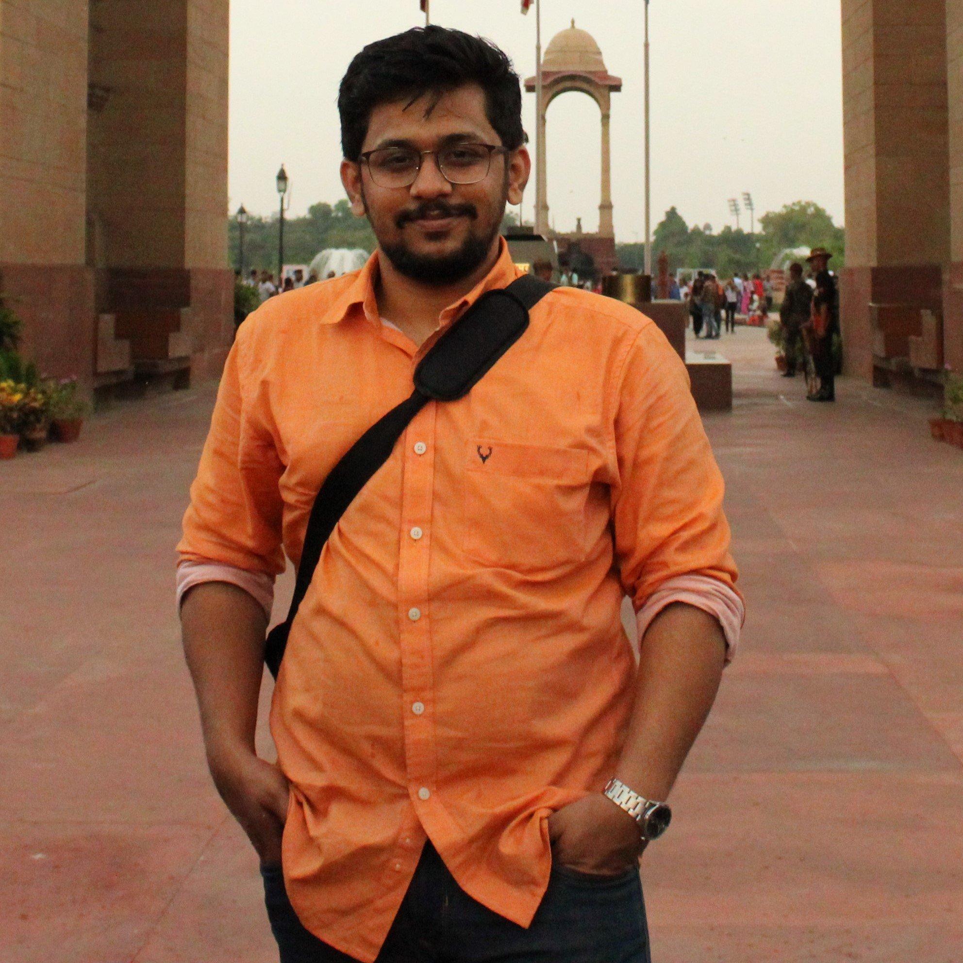 Aditya Ravindra Kulkarni