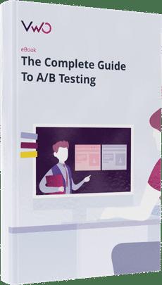 a/b test book