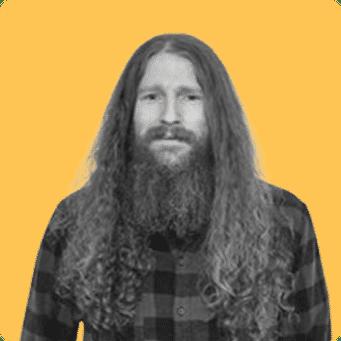 Brandon Gentry VWO Client