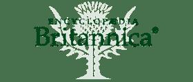Britannica brand logo