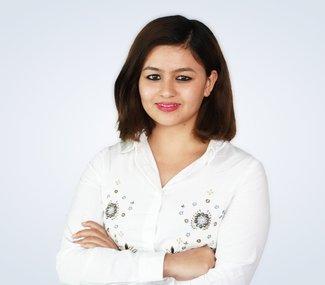 Priyanka Thapa VWO CSM