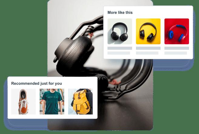 ecommerce recommendation algorithms