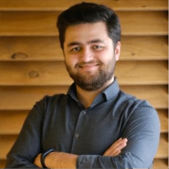 Mustafa Esad Tatlipinar Levitan VWO Customer