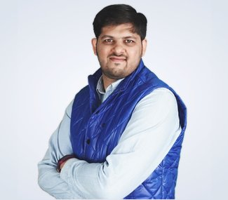 Ashish Khanna from VWO