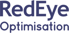 Red Eye Optimisation Logo