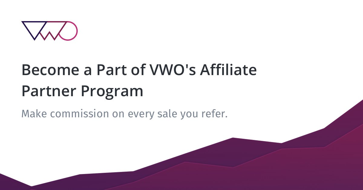 VWO's Affiliate Partner Program - Become A VWO Partner