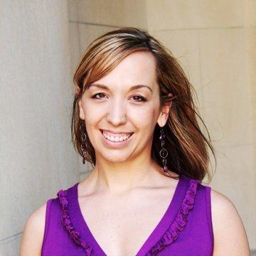 Speaker - Erica Schroder
