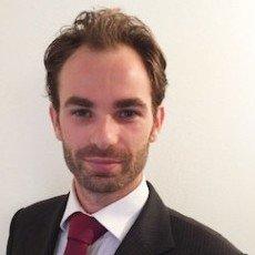Speaker - Julien Le Nestour