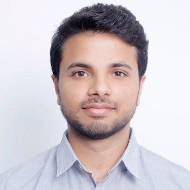 Speaker - Utkarsh Rai