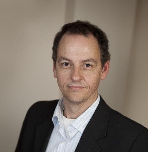 Johann Van Tonder
