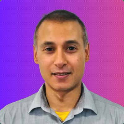 Iqbal Ali