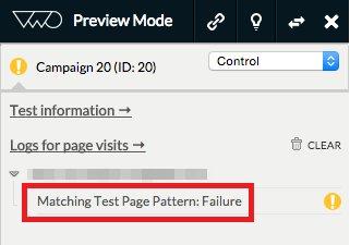 matching-pattern-failure