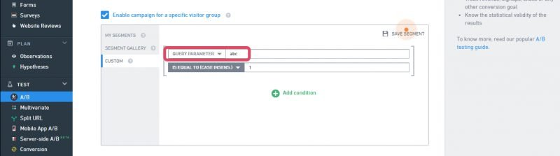 How to Verify Variation Changes on Live Website – VWO