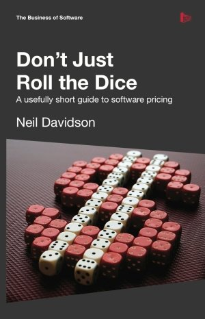 cover image of the ebook don't just roll the dice