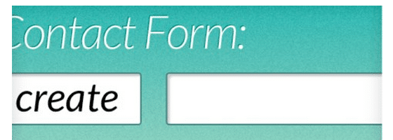 5 ways to Increase your Contact form conversion rate
