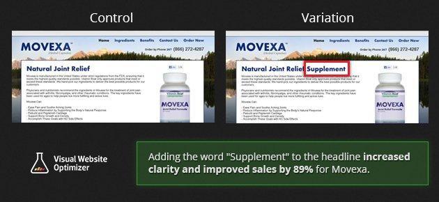 Movexa Comparison Image