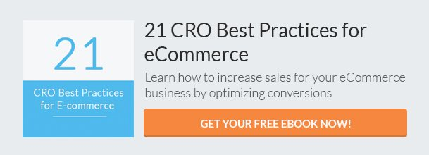 CRO Best Practices (eBook) CTA