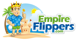 Logo of EmpireFlippers.com