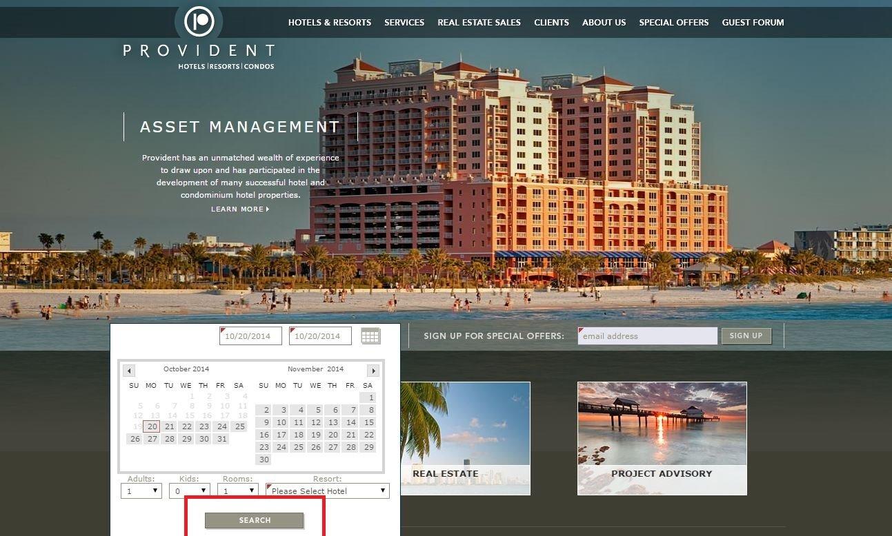 Provident Resorts Winning Variation Shot2
