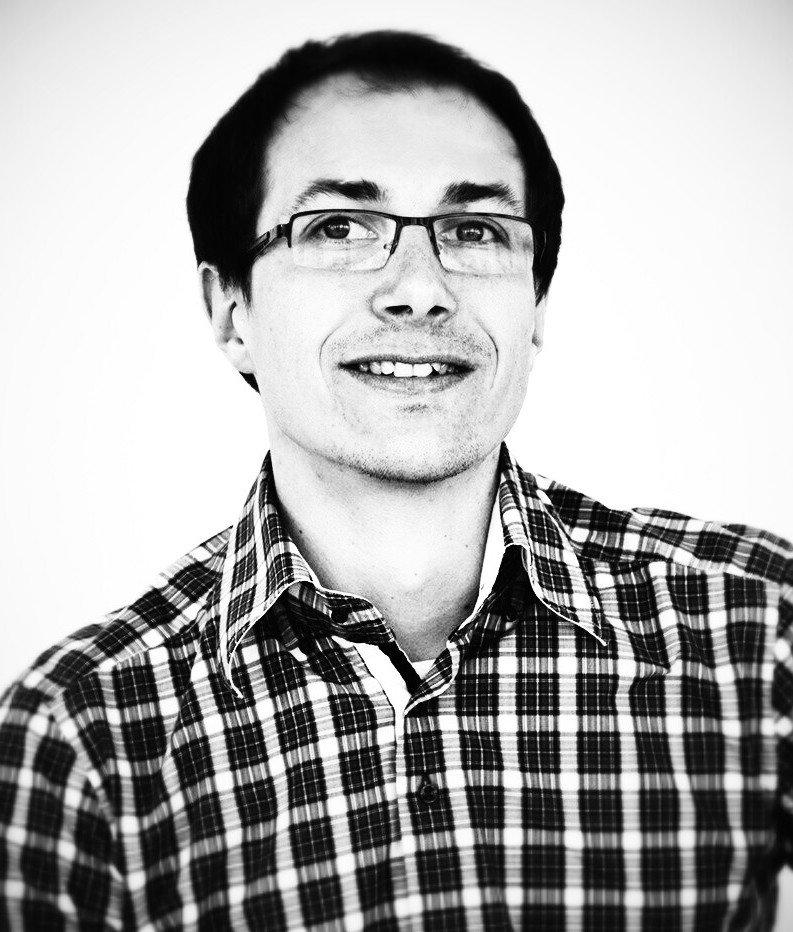 Michal Parizek, Senior CRO Specialist at Avast