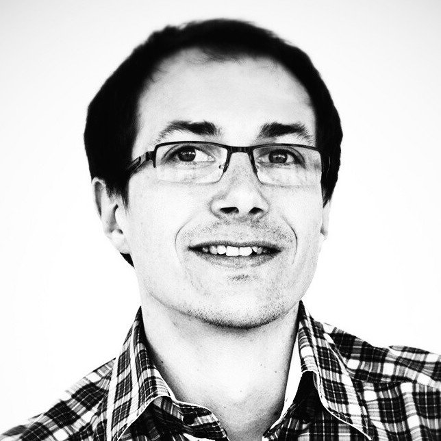 profile picture for Michal Parizek, Senior eCommerce & Optimization Specialist