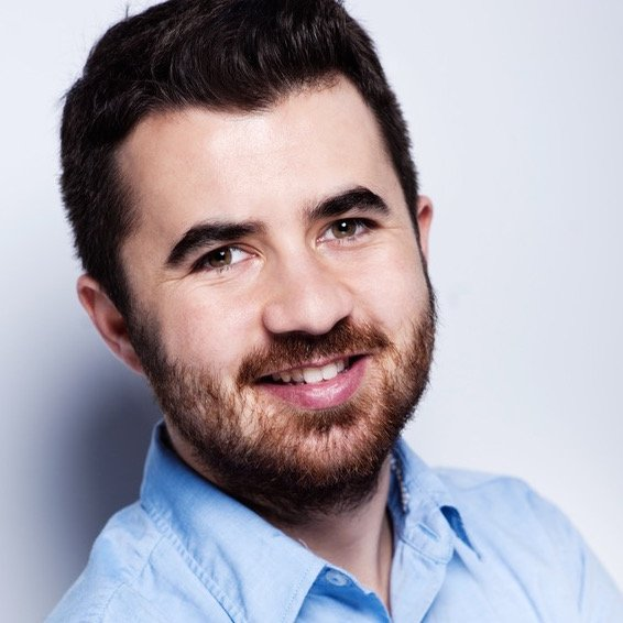 Tomasz Mazur, a CRO expert