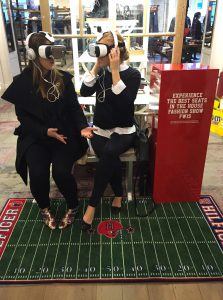 Virtual Reality in Tommy Hilfiger Omnichannel Strategy