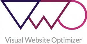 old VWO Logo