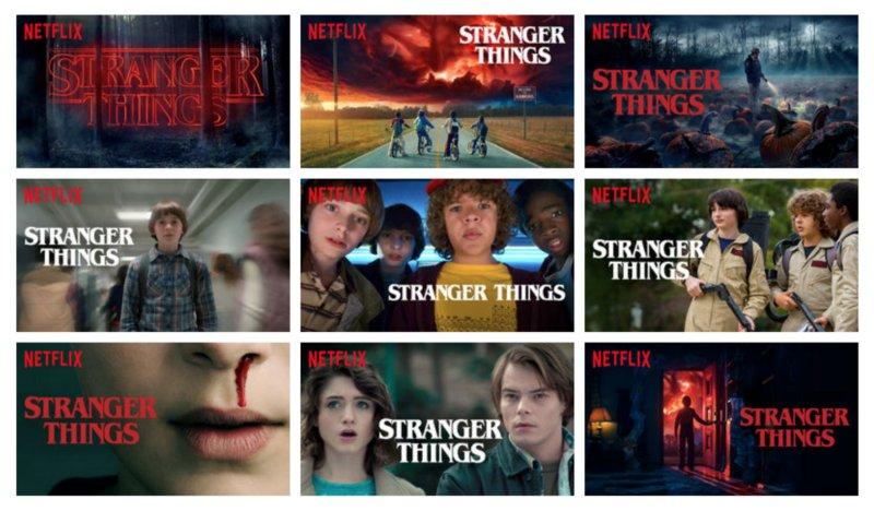 Netflix Content Recommendation